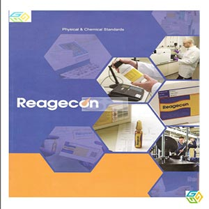 REAGECON  BUFFER SOLUTIONS
