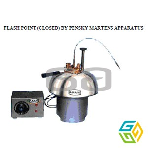 FLASH POINT PENSKY