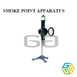 SMOKE POINT APPARATUS