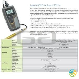 TDS METER - PORTABLE