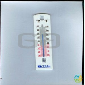 THERMOMETER WALL TYPE
