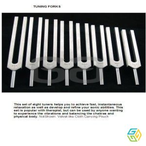 TUNING FORKS