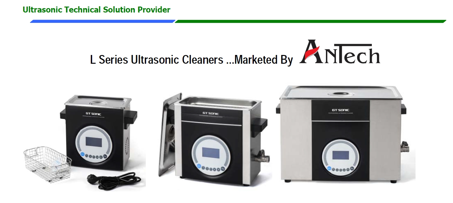 ULTRASONIC L SERIES